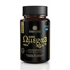 Super Omega 3 TG (90 Caps)