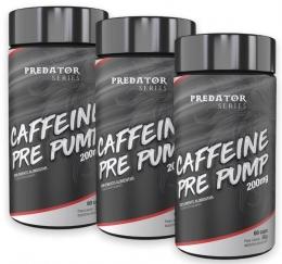 CAFFEINE NUTRATA - 3 UNIDADES