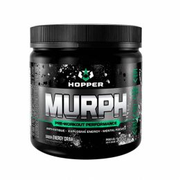 Murph Pré Workout (300g)