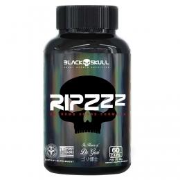 Ripzzz - Triptofano - 60 Tablets Black Skull